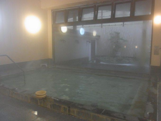 西鉄リゾートイン別府温泉大浴場