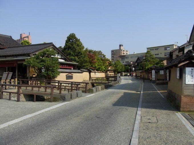 金沢大野庄用水