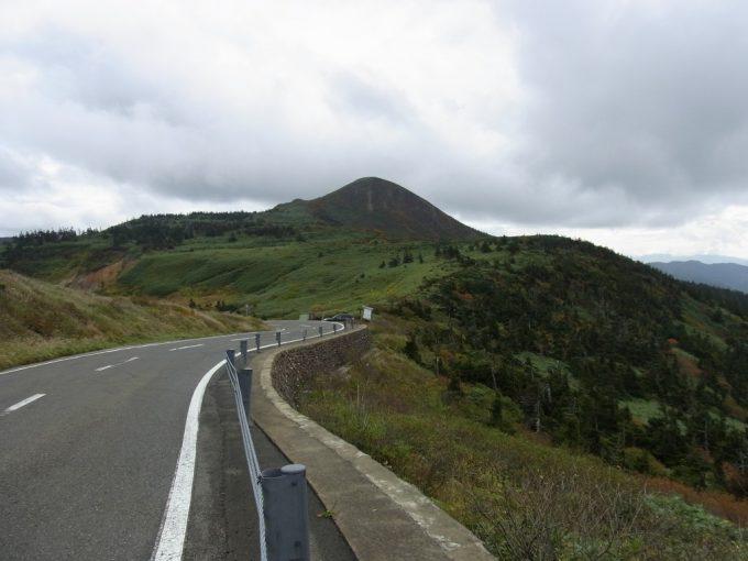 八幡平畚岳(もっこだけ)
