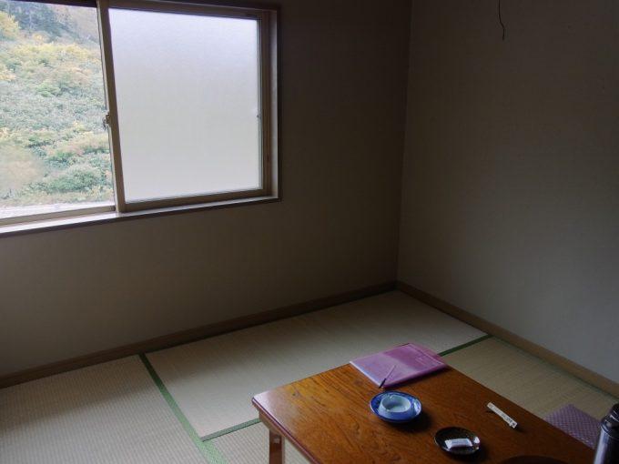 八幡平藤七温泉彩雲荘客室
