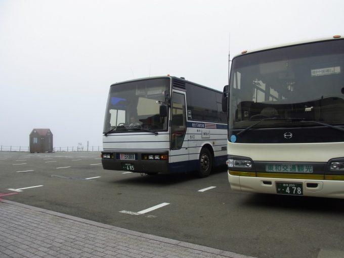 秋北バス田沢湖駅行き