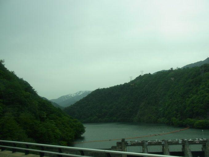 金沢からバスで白川郷へ