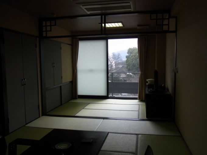 別府鉄輪温泉黒田や客室