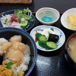 釜石まんぷく食堂三陸釜石お宝丼