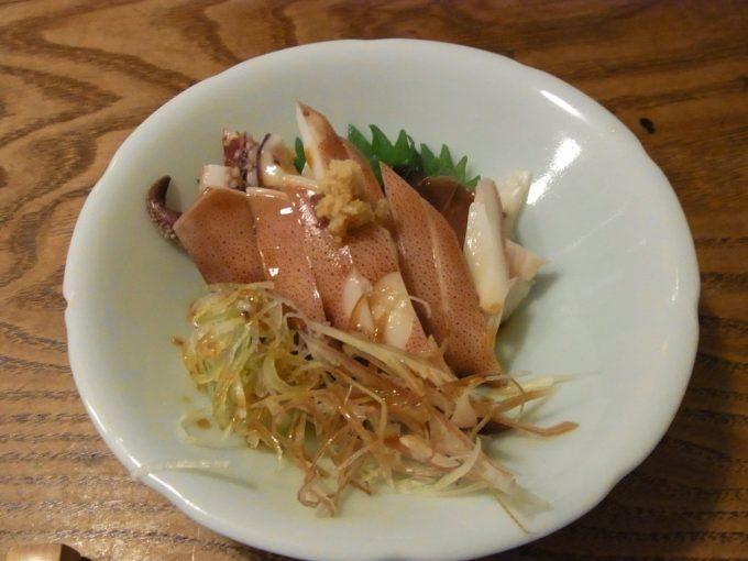 飛騨高山飛騨の味酒菜煮イカ
