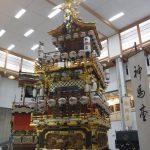 飛騨高山高山祭屋台会館鳳凰臺