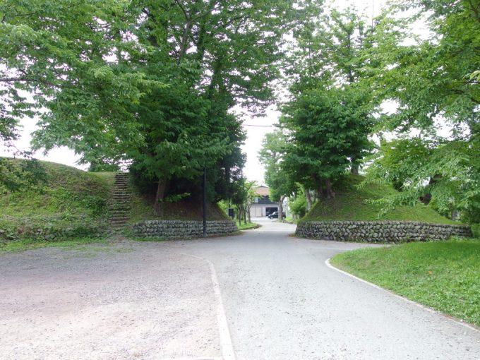 新庄城跡最上公園