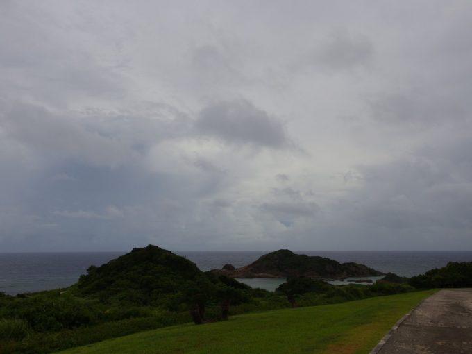 川平石崎平離島