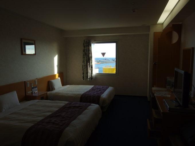ベッセルホテル石垣島ツイン客室