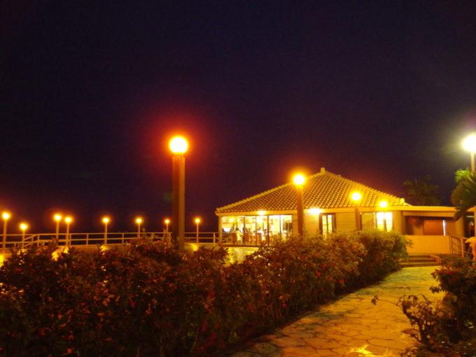 石垣島ビーチホテルサンシャイン赤瓦レストラン波の詩
