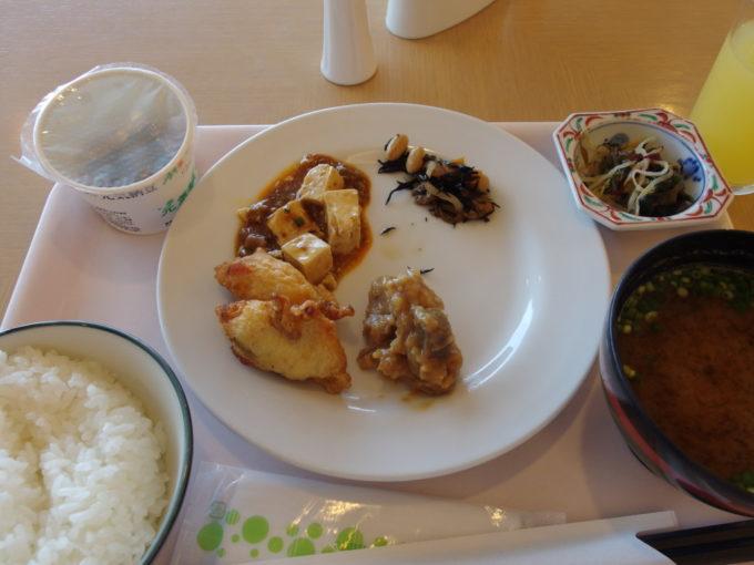 石垣島ビーチホテルサンシャイン朝食