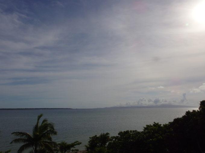 石垣島ビーチホテルサンシャインのんびり過ごす午後