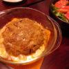 キムチ鍋リメイクミートロー風