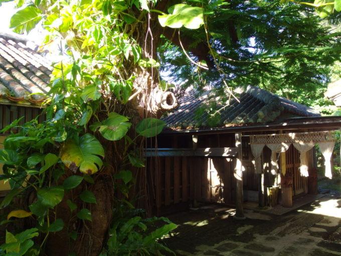 石垣島八重山郷土料理舟蔵の里古民家ダイニング