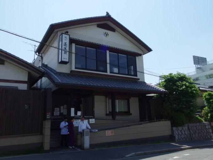 名古屋名物ひつまぶしの元祖として有名なあつた蓬莱軒神宮店