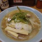 札幌ラーメン福来軒すすきの店味噌ラーメン