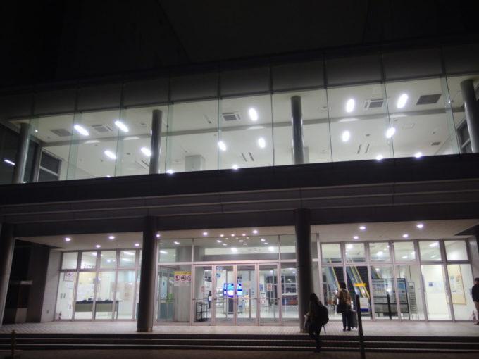 勝納埠頭小樽フェリーターミナル