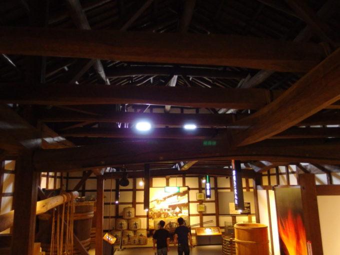 金刀比羅宮参道金陵の里に残る江戸時代の酒蔵