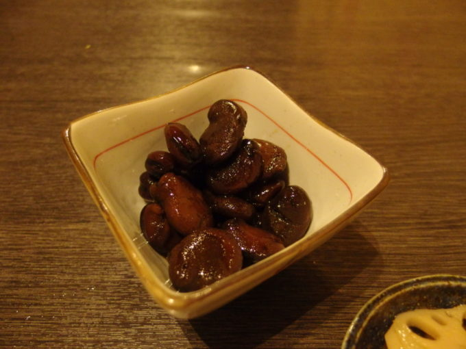 高松快食道楽秀香川名物しょうゆ豆