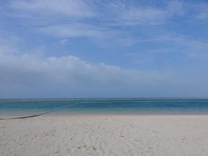 石垣島南ぬ浜町ビーチ
