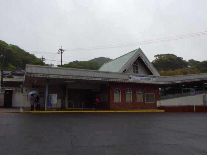 名鉄犬山遊園駅