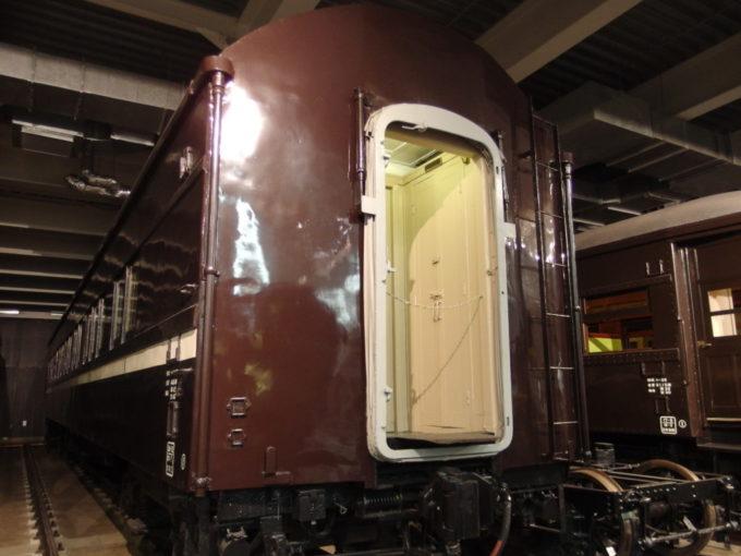 リニア・鉄道館個室も備えるマイネ40