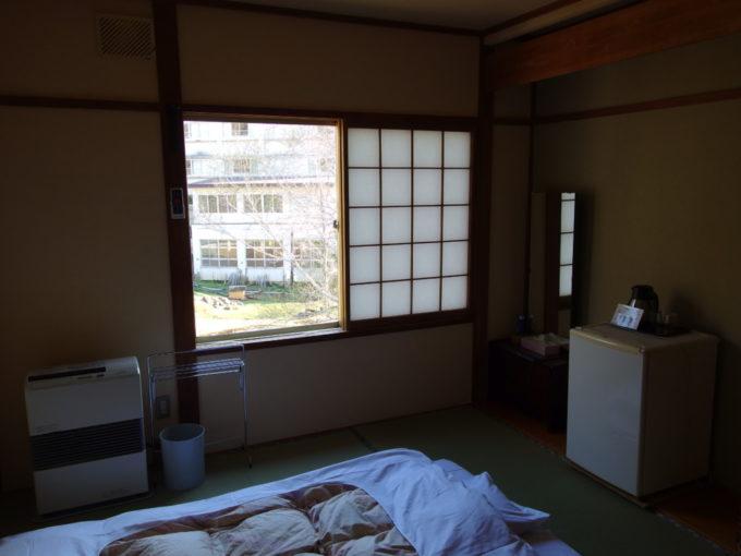 カルルス温泉鈴木旅館客室