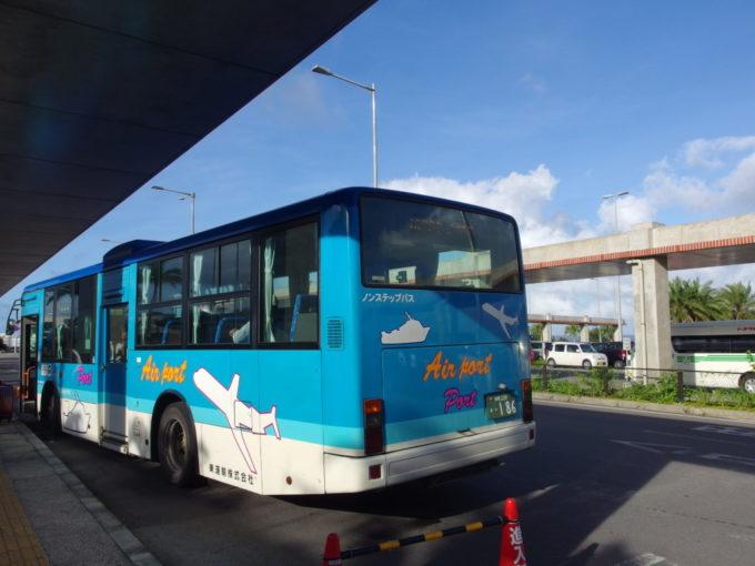 東運輸バスターミナル行きバス