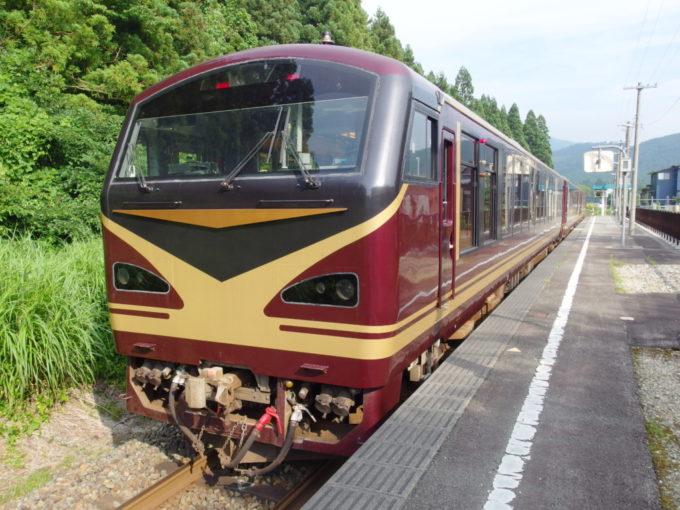 キハ48リゾートみのり仙台行き