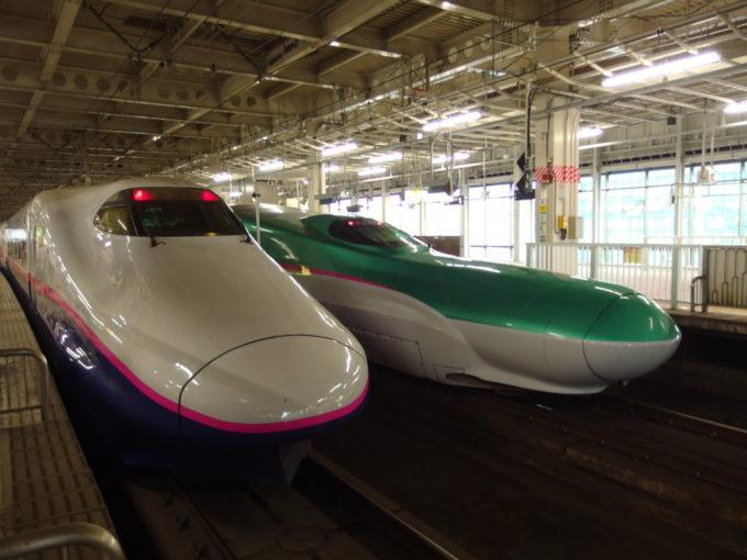 E2系やまびこ号東京行き