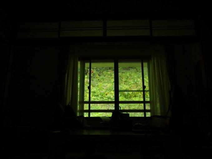 休暇村岩手網張温泉ゴロゴロと過ごす雨の午前