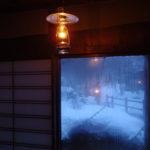 冬を求めて津軽路へ ~ランプのゆらぎ、千の夢。3日目 ①~
