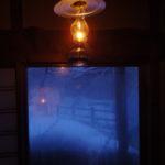 冬を求めて津軽路へ ~ランプのゆらぎ、千の夢。4日目 ①~